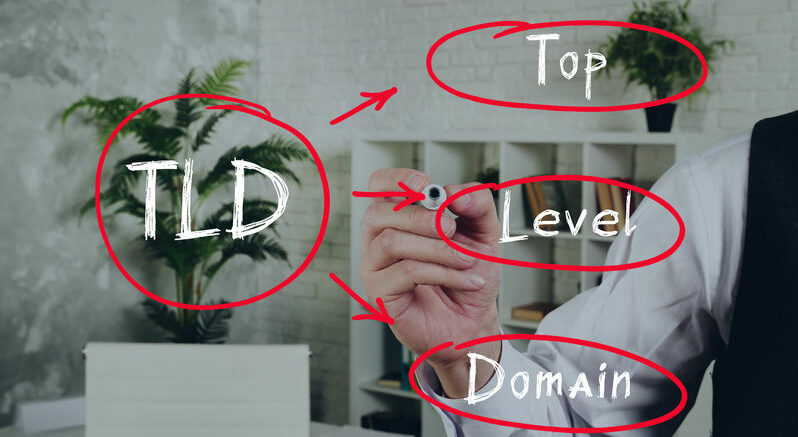 TLD: What is it, and how to choose one?